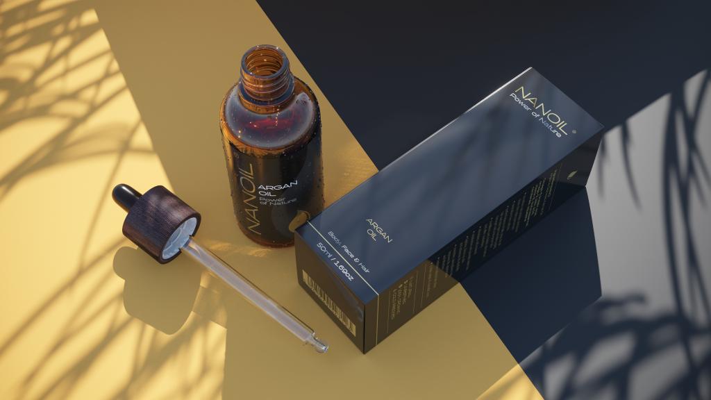 Arganöl von Nanoil